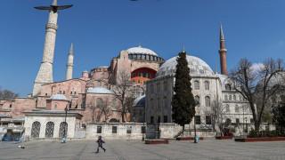Ραγδαίες εξελίξεις: Το τουρκικό ΣτΕ αποφασίζει εάν θα γίνει τζαμί η Αγία Σοφία
