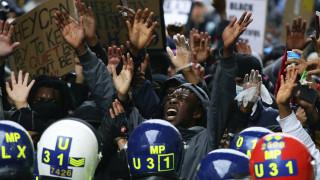 Δολοφονία Τζορτζ Φλόιντ: 13η ημέρα μαζικών διαδηλώσεων σε πολλές χώρες