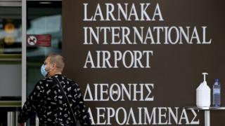 Κορωνοϊός - Άρση μέτρων: Eπαναλειτουργούν από την Τρίτη τα αεροδρόμια της Κύπρου