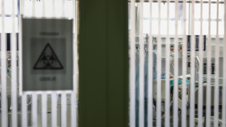 Κορωνοϊός: Σε καραντίνα 12 υγειονομικοί στο νοσοκομείο Θήβας