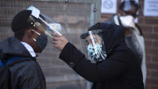 Κορωνοϊός: Πάνω από ένα εκατομμύριο νέα κρούσματα τις τελευταίες εννέα ημέρες