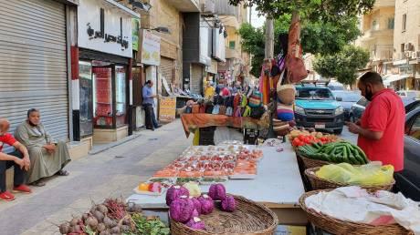 Κορυφώνεται η πανδημία του κορωνοϊού στην Αίγυπτο