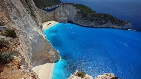 Η Ελλάδα στις πρώτες πέντε χώρες με τα πιο καθαρά νερά