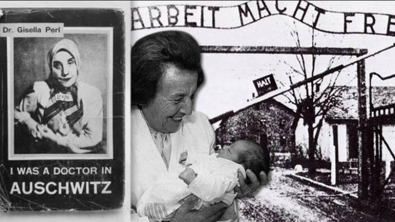 Κρατούμενη έσωσε δεκάδες γυναίκες: Η γυναικολόγος του Άουσβιτς που τίμησε διαφορετικά τον όρκο