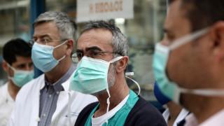 Κορωνοϊός - Λήξη συναγερμού στη Θήβα: Αρνητικό το μοριακό τεστ στην 45χρονη