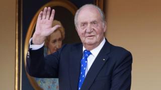 Ισπανία: Εισαγγελική έρευνα σε βάρος του τέως βασιλιά Χουάν Κάρλος