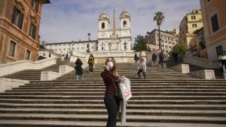 Κορωνοϊός: Τα lockdown μπορεί να έχουν αποτρέψει έως και τρία εκατ. θανάτους στην Ευρώπη