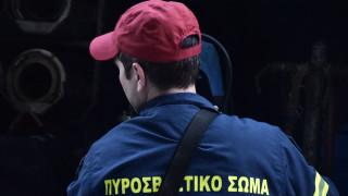 Έκρηξη σε κτήριο στη Θεσσαλονίκη
