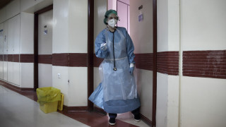 Κορωνοϊός: 97 νέα κρούσματα σε τέσσερις μέρες - Ανησυχία για τη μεγάλη αύξηση