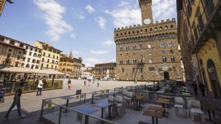 Κορωνοϊός: Νέα αύξηση στον αριθμό νεκρών και κρουσμάτων στην Ιταλία