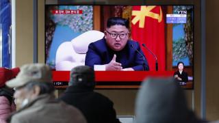 Ο Κιμ Γιονγκ Ουν κλείνει όλους τους διαύλους επικοινωνίας με την «εχθρική» Νότια Κορέα