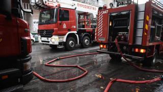 Τραγωδία στη Θεσσαλονίκη: Νεκρή ηλικιωμένη μετά από φωτιά