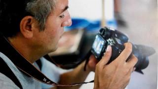 Ρεζά Αντίμπ: Ντοκιμαντέρ στη Μαλακάσα για το BBC από έναν πρόσφυγα