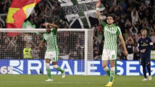 Στη σέντρα και η La Liga με το ντέρμπι Σεβίλλη - Μπέτις