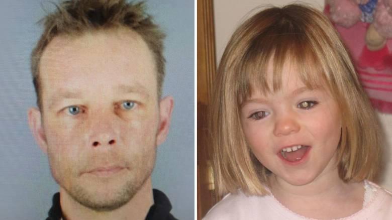 «Το κορίτσι είναι νεκρό»: Γερμανός εισαγγελέας μιλάει για την εξαφάνιση της μικρής Μαντλίν
