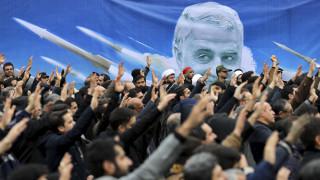 Καταδικάστηκε σε θάνατο Ιρανός πληροφοριοδότης της CIA για τη δολοφονία Σουλεϊμανί
