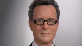 Ο Τομ Χάνκς «πήρε θέση» στο Μουσείο Κέρινων Ομοιωμάτων της Καβάλας
