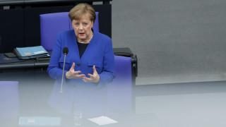 Κορωνοϊός – Σε δίνη ύφεσης η Γερμανία: Πρωτοφανής κατάρρευση εξαγωγών και εισαγωγών