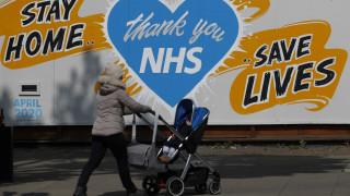 Κορωνοϊός: Η Βρετανία έγινε η χώρα με τους περισσότερους νεκρούς στην Ευρώπη