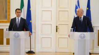Τι προβλέπει η συμφωνία Ελλάδας - Ιταλίας για την ΑΟΖ