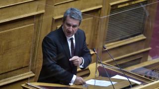 «Πυρά» Λοβέρδου κατά Τουλουπάκη με επιστολή του στην Προανακριτική Επιτροπή
