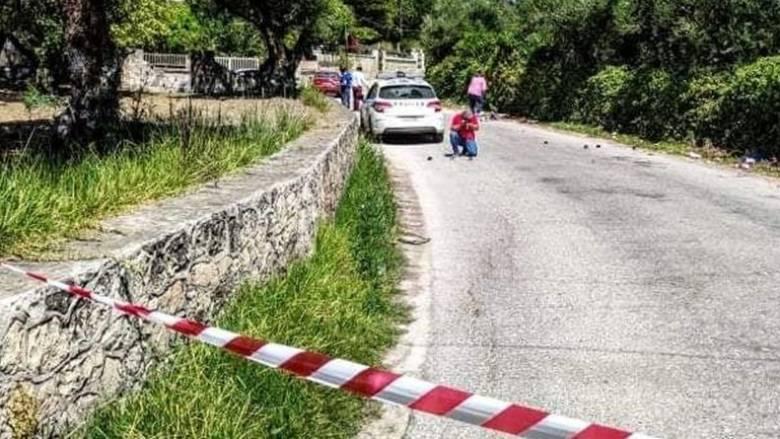 Συναγερμός στη Ζάκυνθο: Νεκρή γυναίκα από πυροβολισμούς, σοβαρά τραυματισμένος ο σύζυγός της