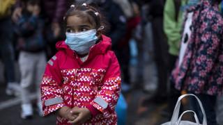 Γιατροί Χωρίς Σύνορα: Αδικαιολόγητη η παράταση του lockdown για τους αιτούντες άσυλο