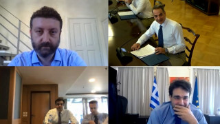 Gov.gr: Διαδικτυακά πλέον δημοτολογικές και ληξιαρχικές πράξεις