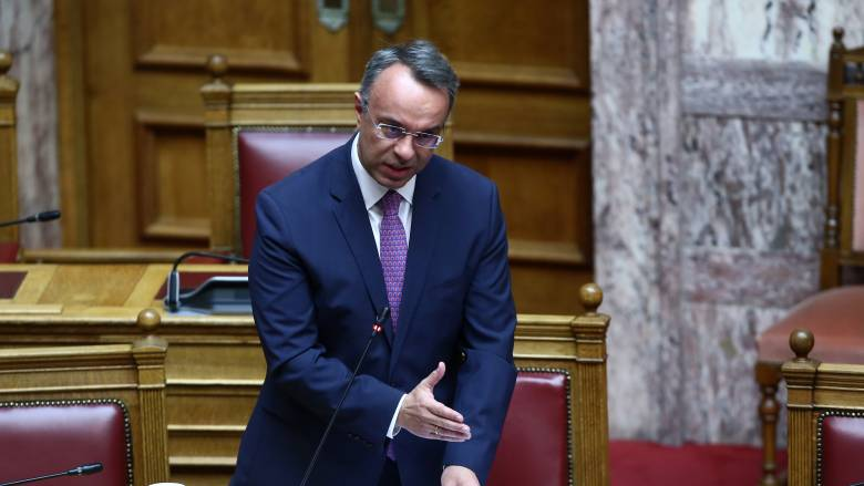 Σταϊκούρας: Ψήφος εμπιστοσύνης η έκδοση 10ετούς ομολόγου - Η Ελλάδα άντλησε 3 δισ. ευρώ με επιτόκιο