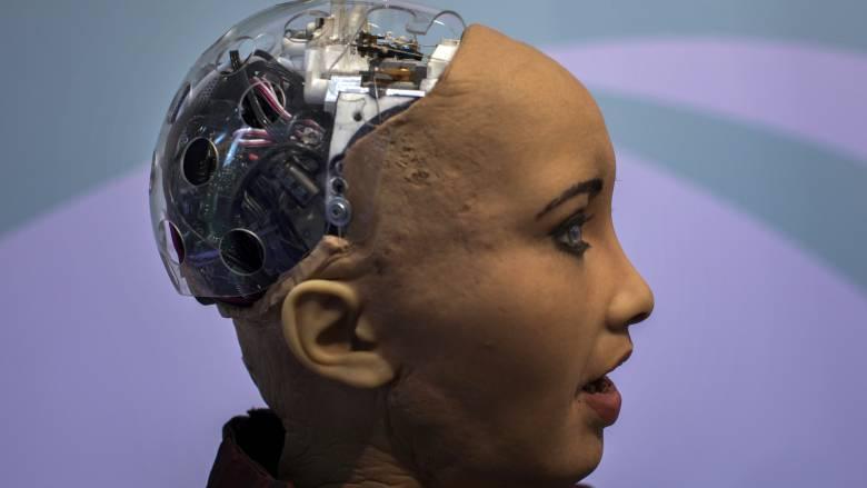 Τεχνητή νοημοσύνη: Τα ανδροειδή ονειρεύονται ηλεκτρικά πρόβατα;