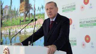 Κορωνοϊός: Άρση καραντίνας για ηλικιωμένους και νέους ανακοίνωσε ο Ερντογάν
