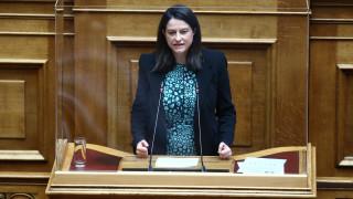 Νομοσχέδιο για την Παιδεία: Ψηφίζεται σήμερα στη Βουλή – Τοποθετούνται και οι πολιτικοί αρχηγοί