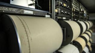 Σεισμός στο θαλάσσιο χώρο δυτικά των Στροφάδων