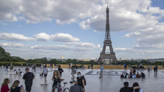 Παρίσι: Ανοίγει ξανά ο πύργος του Άιφελ - Με πολύ αυστηρά μέτρα κατά του κορωνοϊού