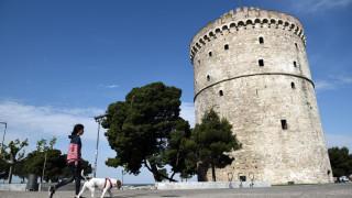 Θεσσαλονίκη: Κρούσματα κορωνοϊού μετά από πάρτι φοιτήτριας