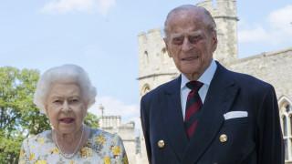 Φίλιππος: Ο σύζυγος της Ελισάβετ έγινε 99 ετών - Παραμένει σε καραντίνα το βασιλικό ζεύγος