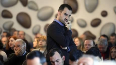 Χαρίτσης: «Αναμφισβήτητα θετική» η συμφωνία με την Ιταλία για την ΑΟΖ