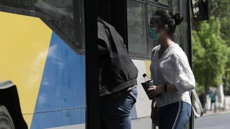 Καραμανλής: Έρχονται αυστηρότεροι έλεγχοι για τη χρήση μάσκας στα ΜΜΜ
