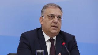 Θεοδωρικάκος: Δεν βλέπω πρόωρες εκλογές το φθινόπωρο