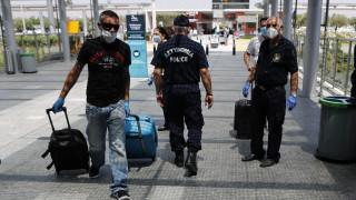 Μπορέλ: Η Ε.Ε. προτείνει άνοιγμα στα εξωτερικά της σύνορα από 1η Ιουλίου
