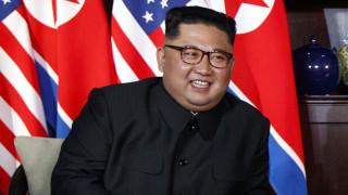 Αποκάλυψη: Η Βόρεια Κορέα κερδίζει εκατομμύρια κάνοντας… λαθρεμπόριο άμμου
