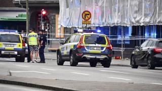 Στοκχόλμη: Πυροβολισμοί σε εμπορικό κέντρο