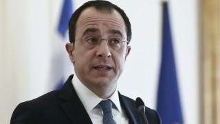 Χριστοδουλίδης: Η οριοθέτηση ΑΟΖ Ελλάδας - Κύπρου θα ανακοινωθεί όταν πρέπει