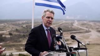 Πάιατ: Το μνημόνιο Τουρκίας-Λιβύης δεν μπορεί να αφαιρέσει τίποτα από την Ελλάδα