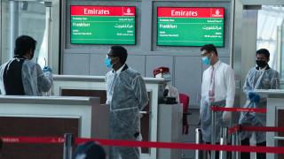 Γερμανία: Πιθανή άρση ταξιδιωτικής προειδοποίησης για χώρες εκτός της ΕΕ