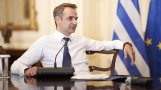 Μητσοτάκης: Ακόμα 200 εκατομμύρια ευρώ στο πρόγραμμα «Συν-Εργασία»