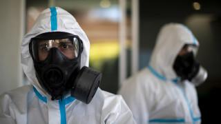 Κορωνοϊός: Εστία μόλυνσης δημόσιο νοσοκομείο του Μπιλμπάο - Εξετάζονται 4.500 εργαζόμενοι