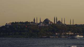 Μήνυμα Στέιτ Ντιπάρτμεντ σε Τουρκία: Σεβαστείτε την πολυθρησκευτική ιστορία της Αγίας Σοφίας