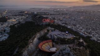 Βραδιές σινεμά στον λόφο του Λυκαβηττού