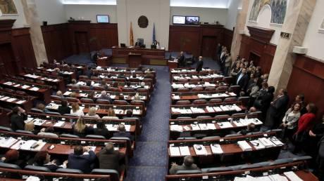 Βόρεια Μακεδονία: 5 ή 12 Ιουλίου η διεξαγωγή των βουλευτικών εκλογών